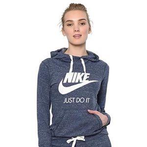 💙{N i k e} Gym Vintage Pullover Hoodie💙